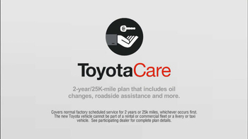 2012 Toyota Corolla TV Spot, 'People Who Know Cars' - Thumbnail 8