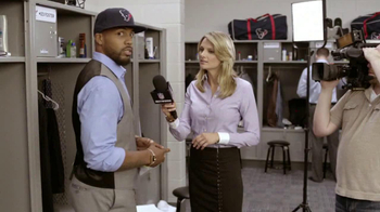 NFL Shop TV Spot, 'Jersey' Featuring Steven Jackson and Arian Foster