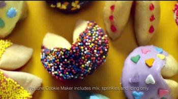 Moose Toys Fortune Cookie Maker TV Spot - Thumbnail 9