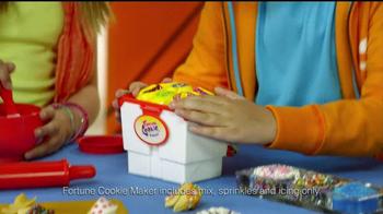 Moose Toys Fortune Cookie Maker TV Spot - Thumbnail 6