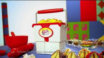 Moose Toys Fortune Cookie Maker TV Spot - Thumbnail 7