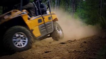 2012 Kawasaki Teryx4 TV Spot - Thumbnail 5
