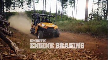 2012 Kawasaki Teryx4 TV Spot