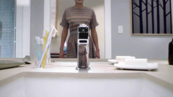 Moen TV Spot, 'Toothbrush' - Thumbnail 2