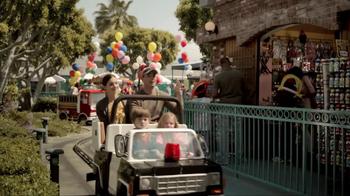 Navy Federal Credit Union TV Spot, 'First Tour Amusement Park' - Thumbnail 10