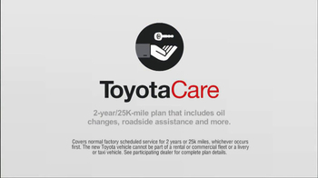 2012 Toyota Models TV Spot, 'People Who Know Cars' - Thumbnail 10