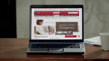 AARP Healthcare Options TV Spot for Caregiving Struggles - Thumbnail 10