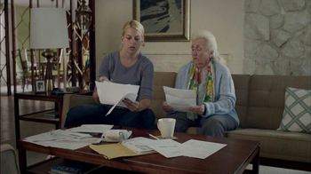 AARP Healthcare Options TV Spot for Caregiving Struggles - Thumbnail 5
