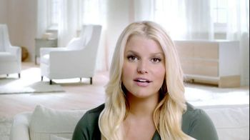 Weight Watchers TV Spot, 'Not Hungry' Featuring Jessica Simpson - 17 commercial airings