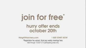 Weight Watchers TV Spot, 'Not Hungry' Featuring Jessica Simpson - Thumbnail 7