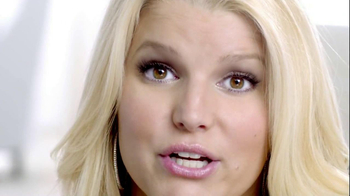 Weight Watchers TV Spot, 'Not Hungry' Featuring Jessica Simpson - Thumbnail 3