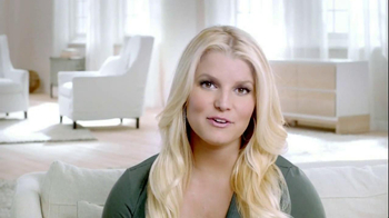 Weight Watchers TV Spot, 'Not Hungry' Featuring Jessica Simpson - Thumbnail 6