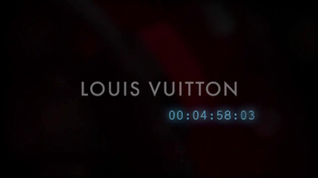 Louis Vuitton Amercia's Cup Watch TV Spot - Thumbnail 1
