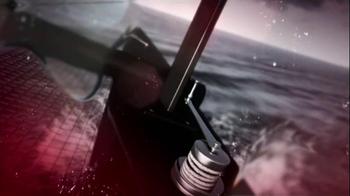 Louis Vuitton Amercia's Cup Watch TV Spot - Thumbnail 5