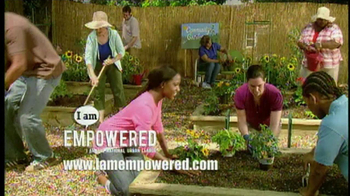 National Urban League TV Spot, \'I am Empowered Pledge\'