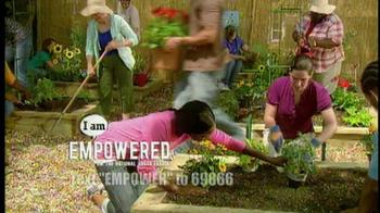 National Urban League TV Spot, 'I am Empowered Pledge' - Thumbnail 9