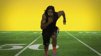 Subway TV Spot, '$5-Footlong' Featuring Robert Griffin III - 146 commercial airings