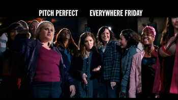 Pitch Perfect - Alternate Trailer 16