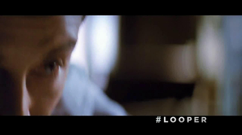 Looper - Alternate Trailer 11