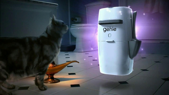 Litter Genie TV Spot, 'Bag Business' - Thumbnail 1