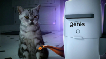 Litter Genie TV Spot, 'Bag Business' - Thumbnail 3