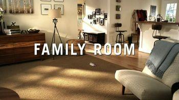 Shaw Flooring Dream It, Do It  Sale TV Spot, 'Family Room'