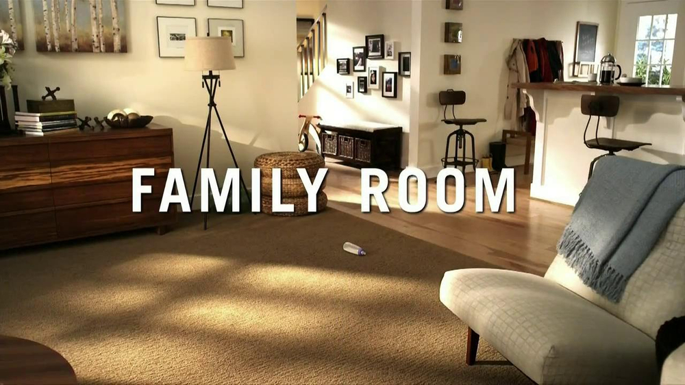 Shaw Flooring Dream It, Do It  Sale TV Commercial, 'Family Room'