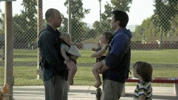 Clorox TV Spot 'Dads' - Thumbnail 2
