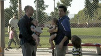 Clorox TV Spot, 'Dads' - Thumbnail 3