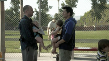 Clorox TV Spot 'Dads' - Thumbnail 4