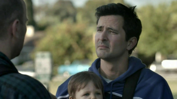 Clorox TV Spot 'Dads' - Thumbnail 5