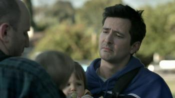 Clorox TV Spot, 'Dads' - Thumbnail 6