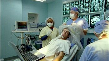 Kayak TV Spot, 'Brain Surgery' - Thumbnail 1