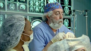 Kayak TV Spot, 'Brain Surgery' - Thumbnail 7