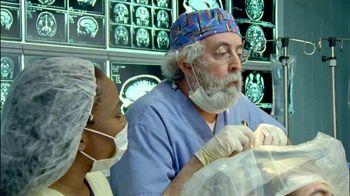 Kayak TV Spot, 'Brain Surgery' - Thumbnail 7
