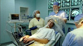 Kayak TV Spot, 'Brain Surgery' - Thumbnail 8