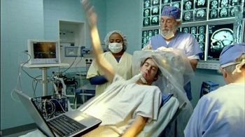 Kayak TV Spot, 'Brain Surgery' - Thumbnail 9
