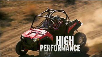 Polaris RZR XP TV Spot, 'Factory Authorized Clearance'