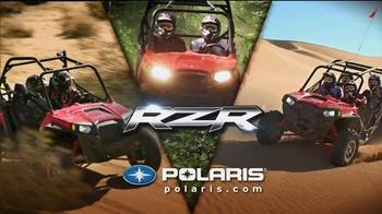 Polaris RZR XP TV Spot, 'Factory Authorized Clearance' - Thumbnail 8
