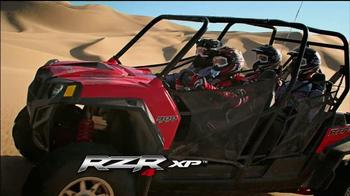 Polaris RZR XP TV Spot, 'Factory Authorized Clearance' - Thumbnail 5