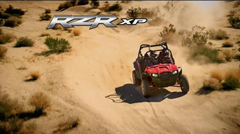Polaris RZR XP TV Spot, 'Factory Authorized Clearance' - Thumbnail 7