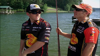 Bass Pro Shops TV Spot, 'Boot' Featuring Jamie McMurray and Kevin Vandam - Thumbnail 2