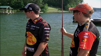 Bass Pro Shops TV Spot, 'Boot' Featuring Jamie McMurray and Kevin Vandam - Thumbnail 3
