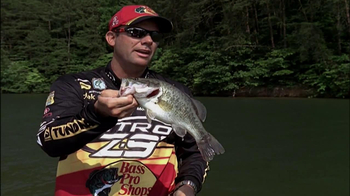 Bass Pro Shops TV Spot, 'Boot' Featuring Jamie McMurray and Kevin Vandam - Thumbnail 7