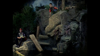 Bass Pro Shops TV Spot Featuring Bill Dance and Tony Stewart