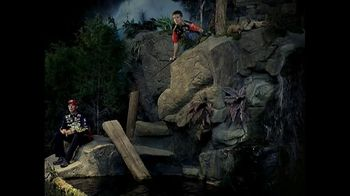 Bass Pro Shops TV Spot Featuring Bill Dance and Tony Stewart - 48 commercial airings