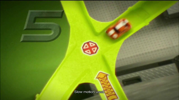 Nano Speed Super Vert Crash Set TV Spot  - Thumbnail 6