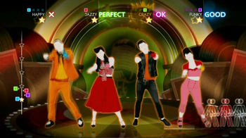Just Dance 4 TV Spot, 'Us' - Thumbnail 6