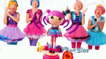 Lalaloopsy Silly Hair Star TV Spot, 'Yodel' - 155 commercial airings