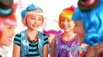Lalaloopsy Silly Hair Star TV Spot, 'Yodel' - Thumbnail 1